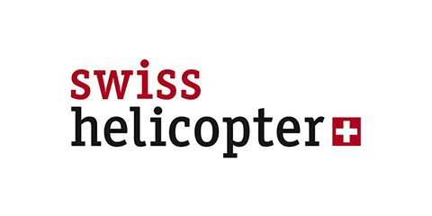 Partners Logo 14 Swiss Helicopter